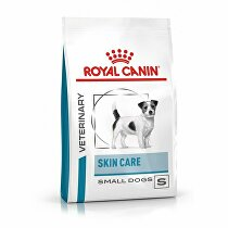 Royal Canin VD Canine Skin Care Adult Small Dog 2kg