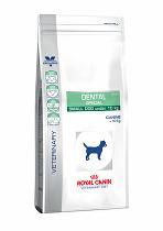 Royal Canin VD Canine Dental Small Dog 2kg