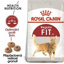 Royal canin Kom. Feline Fit 400g