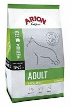 Arion Dog Original Adult Medium Chicken Rice 3kg