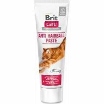 Brit Care Cat Paste Antihairball with Taurine 100g