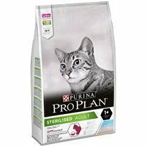 ProPlan Cat Sterilised Cod&Trout 10kg
