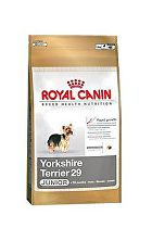 Royal canin Breed Yorkshire Junior 1,5kg