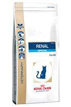 Royal Canin VD Feline Renal Special 4kg