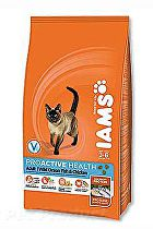 Iams Cat rich in Ocean Fish 3kg