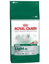 Royal canin Kom. Mini Light 2kg