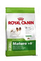 Royal canin Kom. X-Small Mature+8 1,5kg