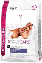Eukanuba Dog DC Sensitive Skin 12kg