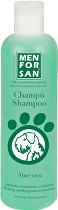 Šampon Menforsan zklidńující a hojivý s Aloe Ver 300ml