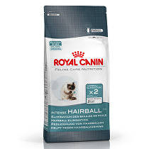 Royal canin Kom.  Feline Hairball care 4kg