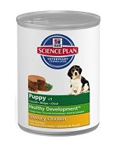 Hill's Canine  konz. Puppy  370g