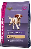 Eukanuba Dog Puppy&Junior Lamb&Rice 12kg