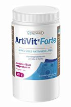 Nomaad Artvit Forte prášek 600g