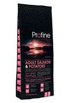 Profine Dog Adult Salmon & Potatoes 15kg