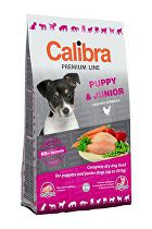 Calibra Dog NEW Premium Puppy&Junior 3kg