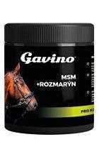Gavino MSM+Rozmarýn pro koně 500g
