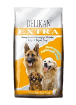 Delikan Puppy Extra 1kg