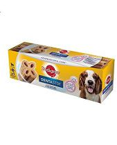 Pedigree Pochoutka Denta Stix Twice weekly Medium 80g