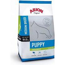Arion Breeder Original Puppy Medium Chicken Rice 20kg