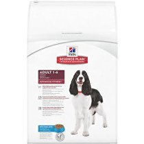 Hill's Canine Dry Adult Tuna&Rice 12kg new