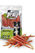 Calibra Joy Dog Classic Duck Strips 80g NEW