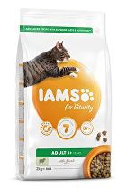 Iams Cat Adult Lamb 2kg