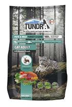 Tundra Cat Turkey & Venison 272g