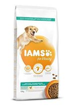 Iams Dog Adult Weight Control Chicken 12kg