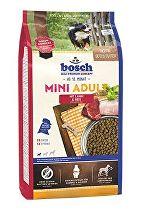 Bosch Dog Adult Mini Drůbeží&Proso 1kg