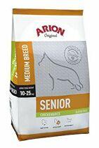Arion Dog Original Senior Chicken Rice 3kg