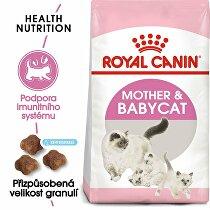 Royal canin Kom. Feline Babycat 2kg