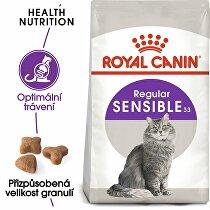 Royal canin Kom. Feline Sensible 2kg