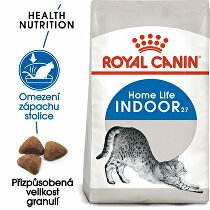 Royal canin Kom. Feline Indoor 4kg