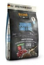 Belcando Junior Lamb Rice 4kg