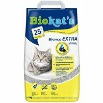 Podstielka Biokat 's BIANCO Extra 5kg