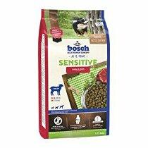 Bosch Dog Sensitive Lamb&Rice 1kg
