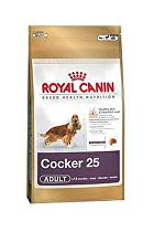 Royal canin Breed Kokr 3kg