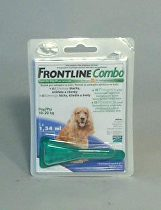 Frontline Combo Spot-on Dog M sol 1x1,34ml