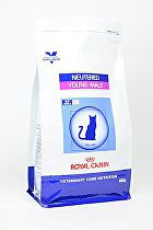 Royal Canin Vet.  Cat Neut Young Male S/O  400g