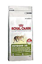 Royal canin Kom. Feline Outdoor 400g