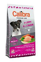 Calibra Dog NEW Premium Puppy&Junior 12kg