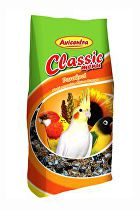 Avicentra Classic menu malý papagáj 500g