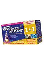 GS Condro Diamant 120+60tbl vánoce