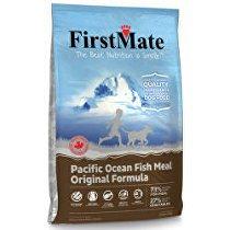First Mate Dog Pacific Ocean Fish Original 2,3kg