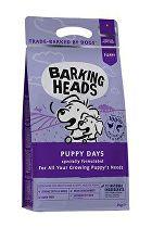 BARKING HEADS Puppy Days NEW 2kg