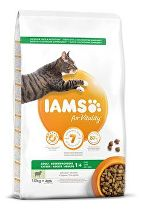 Iams Cat Adult Lamb 10kg