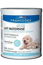 Francodex Mlieko náhradné krmivo pre šteňatá plv 200g