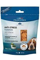 Francodex Pochúťka Anti-stress pes 75g