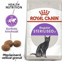 Royal canin Kom. Feline Sterilised 4kg