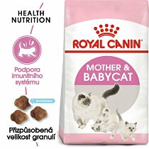 Royal canin Kom. Feline Babycat 4kg